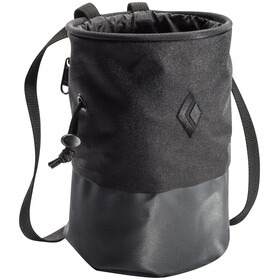 Black Diamond Mojo Chalk & Boulder Bags S-M black